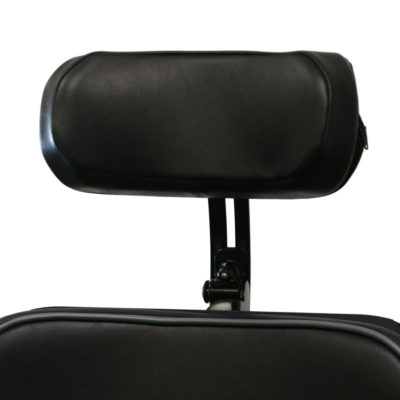 Corpus 3G Headrest - Front