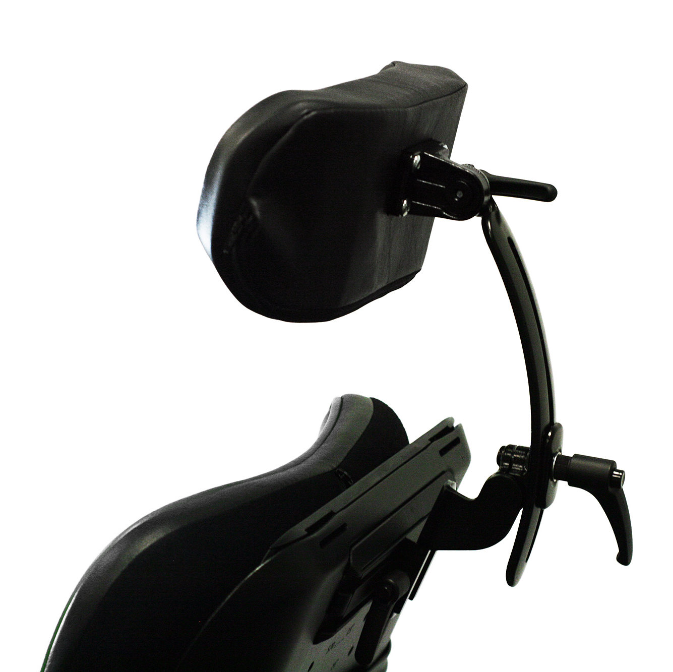 Corpus 3G Headrest - side