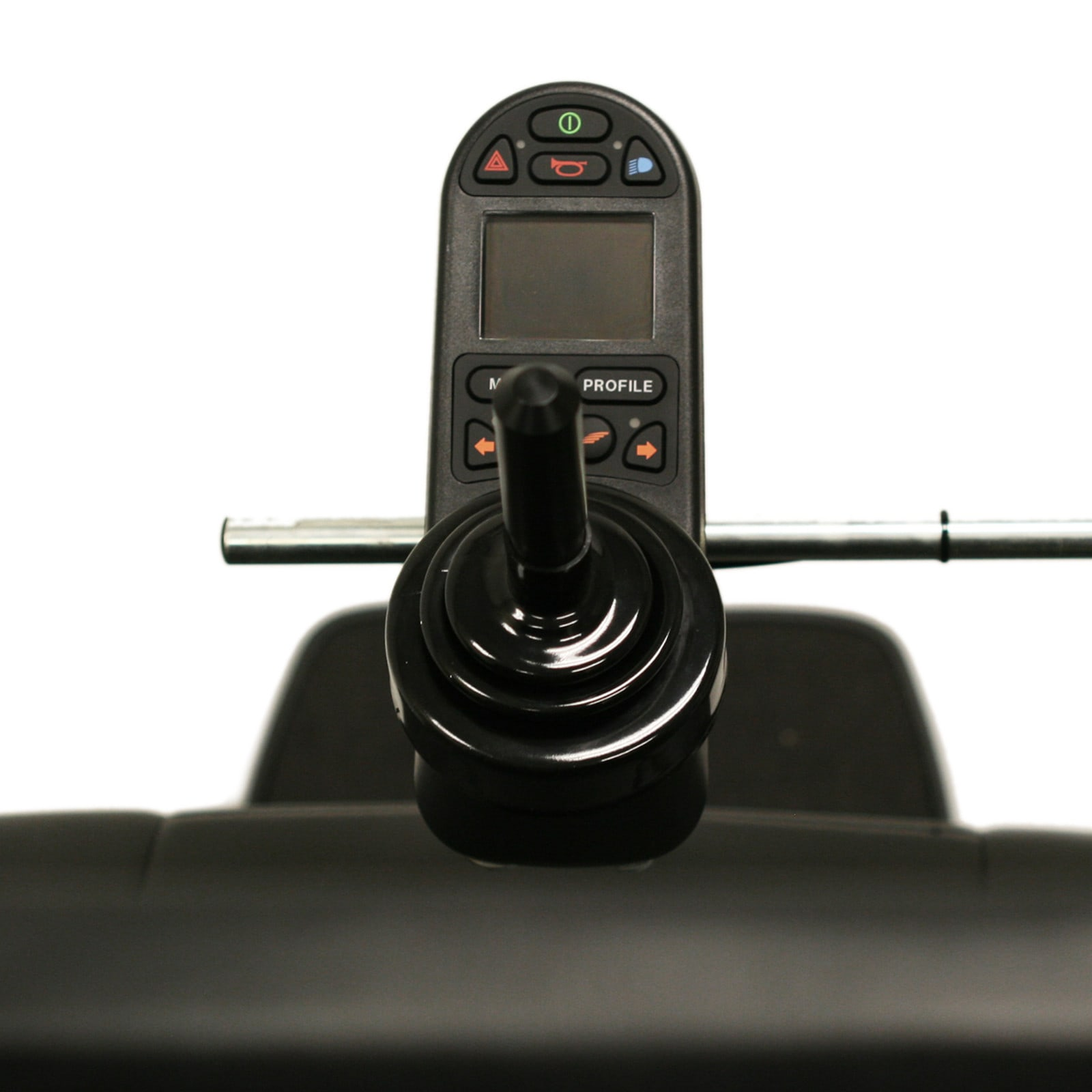 Joystick Above Detail