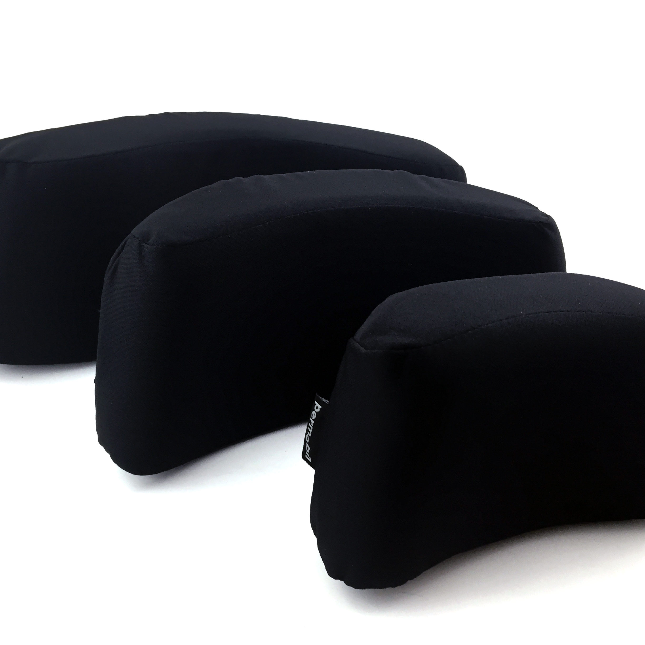 Headrest - Pad Sizes