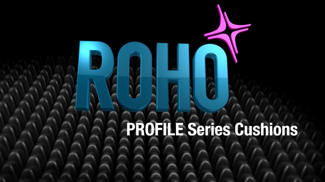 ROHO Profile Series Cushion