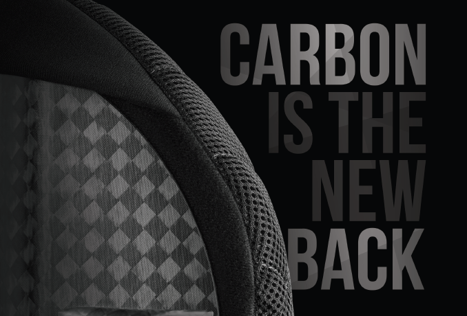 Carbon is the New Back