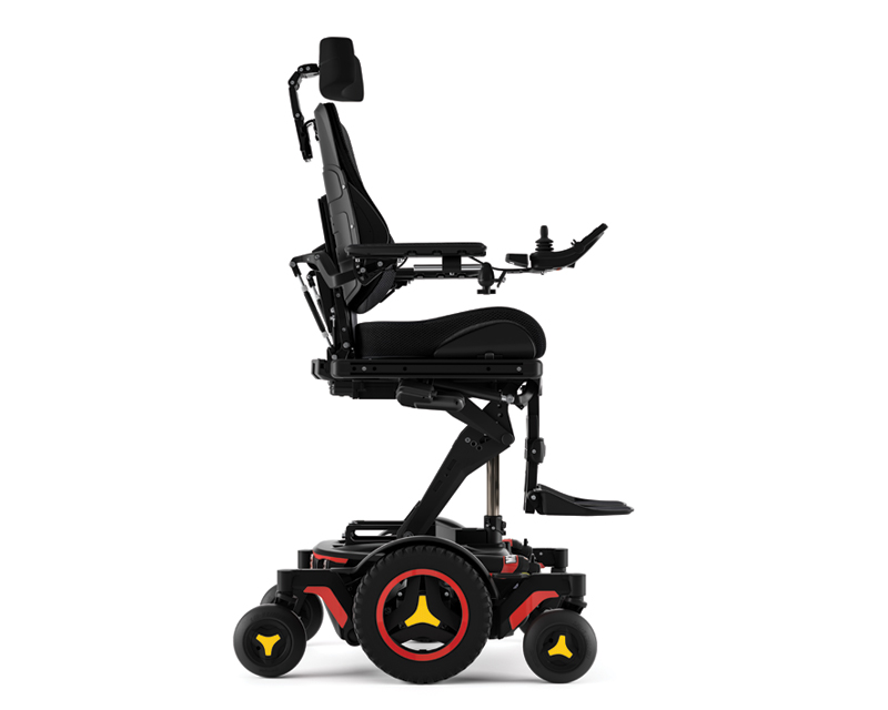 Active Reach Elevate Power Wheelchair