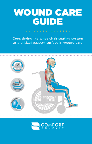 Permobil Wound Care Guide