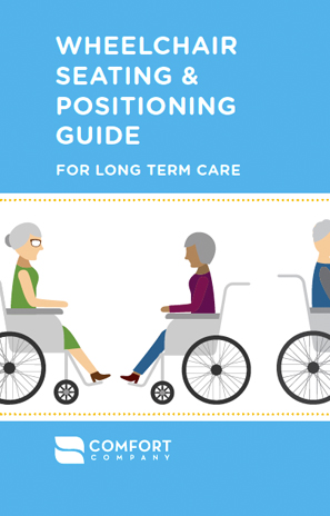 Permobil Wheelchair Seating and Positioning Guide